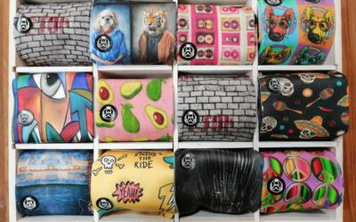¡Nueva colección de calcetines! | FERIA 6